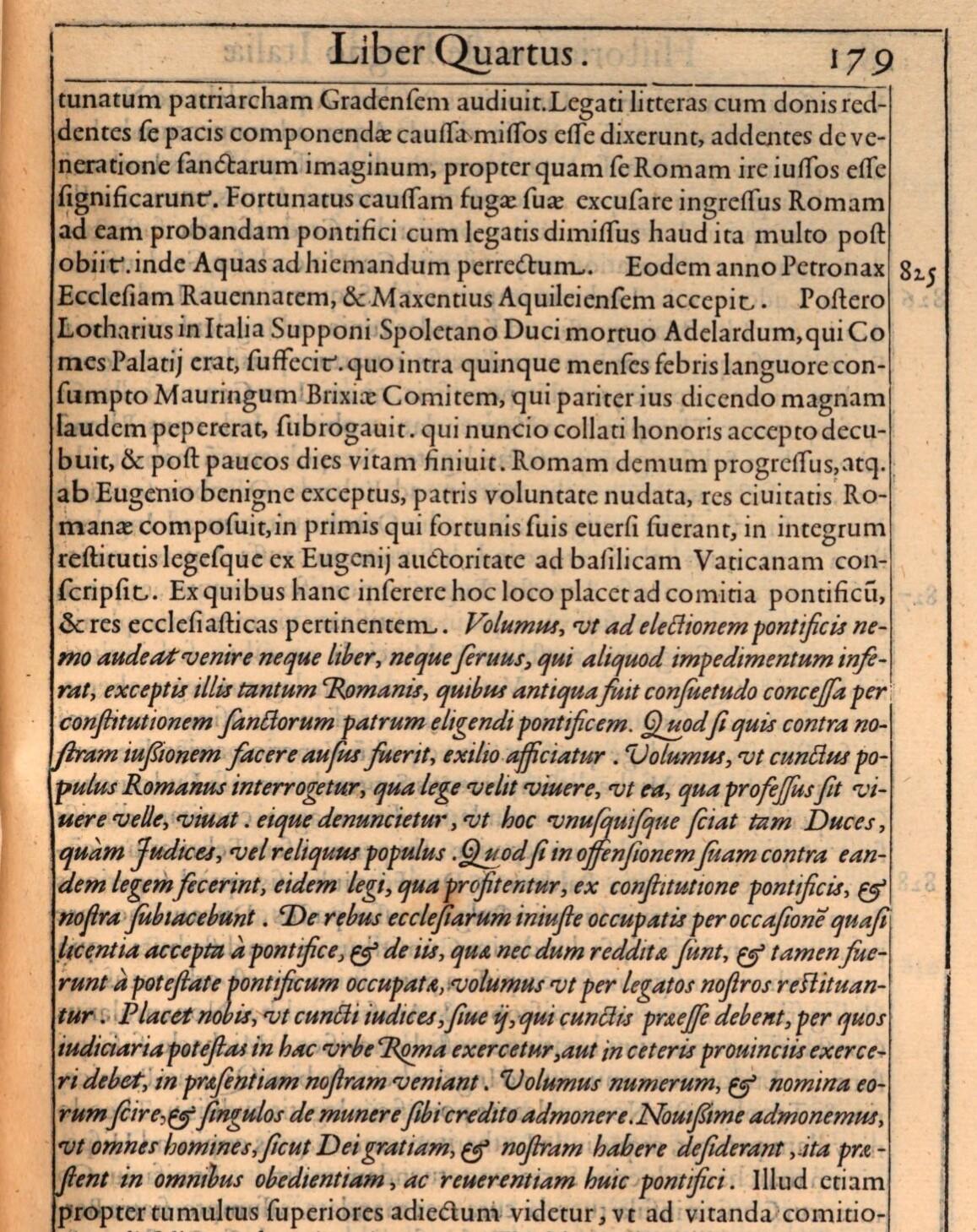 Sigonio 1574, S. 179